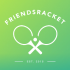 friendsracket Logo 250x250